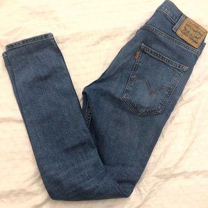 Levi's 510 Skinny Jeans 31x32